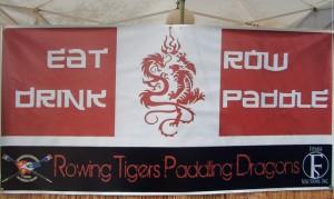 RTPD Sign